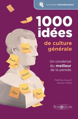 Image for 1000 idées de culture générale (French Edition)