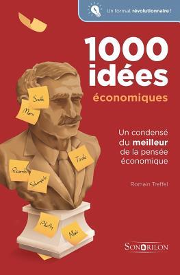 Image for 1000 idées économiques (1000 idées de culture générale) (Volume 2) (French Edition)
